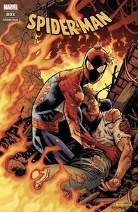 Nick Spencer et Ryan Ottley - Spider-Man N° 3 : Retour à la maison.