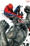 Nick Spencer et Ryan Ottley - Spider-Man N° 4 : Variant Central Comics/Comics Zone.