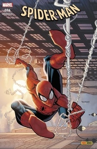 Nick Spencer et Tom Taylor - Spider-Man N° 6 : Héros du quotidien.