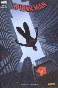 Nick Spencer et Patrick Gleason - Spider-Man N° 8 : Choisir ses combats.
