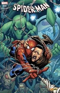 Nick Spencer et Peter David - Spider-Man N° 8 : L'oeuvre d'une vie.