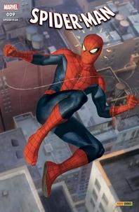 Tom Taylor et Juan Cabal - Spider-Man N° 9 : Familles, je vous aime.