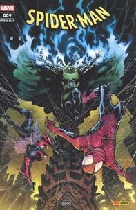 Alain Guerrini et Saladin Ahmed - Spider-Man N° 9 : .