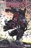 Alain Guerrini - Spider-Man Universe N° 6, juin 2018 : Au coeur des ténèbres.