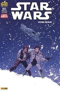 Alain Guerrini et Kieron Gillen - Star Wars Hors Série N° 3 : Couverture 2/2.