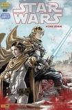 Ben Acker et Kieron Gillen - Star Wars Hors Série N° 3 : Les tempêtes de Crait.