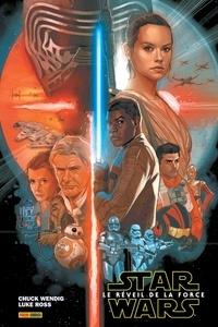 Chuck Wendig et Luke Ross - Star Wars  : Le réveil de la Force.