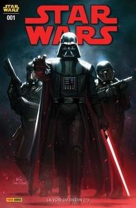 Charles Soule et Greg Pak - Star Wars N° 1 : La voie du destin (1).