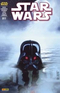 Charles Soule et Salvador Larroca - Star Wars N° 11 : Couverture 1/2.
