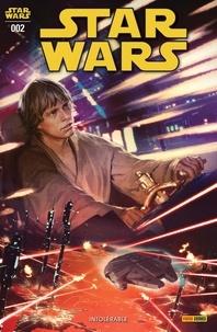 Kieron Gillen et Dennis Hallum - Star Wars N° 2 : Intolérable.