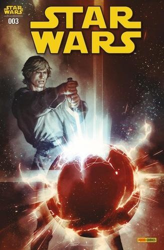 Star Wars N° 3 Le châtiment de Shu-Torun