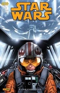 Charles Soule et Greg Pak - Star Wars N° 4 : Le coeur sombre des Sith.