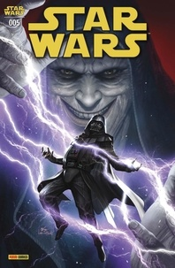 Charles Soule et Greg Pak - Star Wars N° 5 : Le testament de Tarkin.