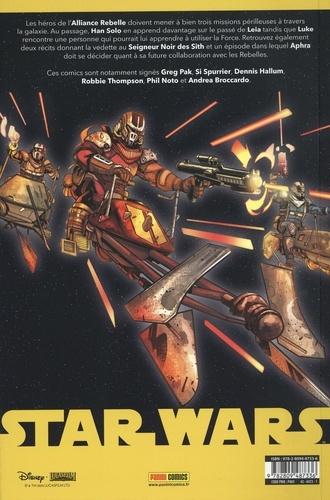 Star Wars N° 5 Toute fuite est futile
