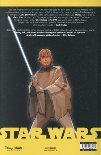 Star Wars N° 6 Le piège