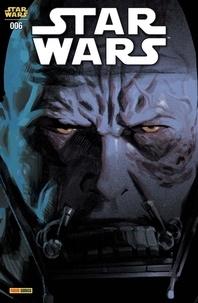 Charles Soule et Greg Pak - Star Wars N° 6 : Opération Flanbeau.