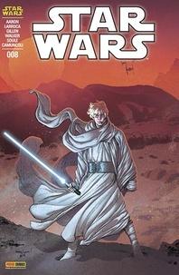 Alain Guerrini - Star Wars N° 8, août 2018 : Les cendres de Jedha.