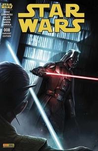 Alain Guerrini - Star Wars N° 8, août 2018 : Les cendres de Jedha - Variant edition.