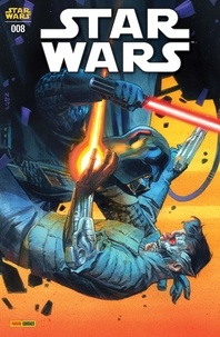 Greg Pak et Robbie Thompson - Star Wars N° 8 : Libre.