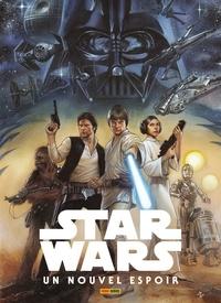 Roy Thomas et Howard Chaykin - Star Wars  : Un nouvel espoir.