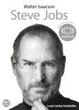 Walter Isaacson - Steve Jobs. 2 CD audio MP3