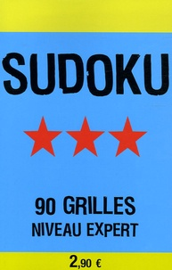 Sudoku - Tome 3, Niveau expert.pdf