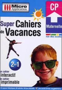 Super Cahier de Vacances Maternelle-CP. CD-ROM.pdf