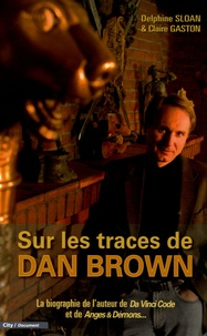 Delphine Sloan - Sur les traces de Dan Brown.