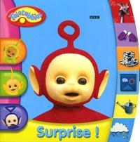 Hachette - Surprise !.