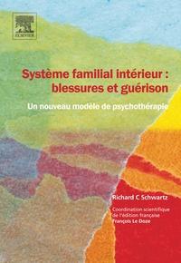 Richard C. Schwartz - Système familial intérieur : blessures et guérison - Un nouveau modèle de psychothérapie.