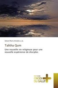 Arnold simon Pierre - Talitha Qum.