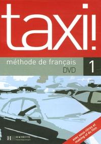 Olivier Brunet - Taxi! 1 - DVD NTSC.