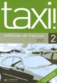 Olivier Brunet - Taxi! 2 - DVD NTSC.