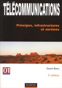 Télécommunications. Principes, infrastructures et services, 3ème édition.pdf