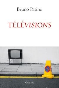 Bruno Patino - Télévisions.