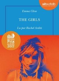 Emma Cline - The girls. 1 CD audio MP3