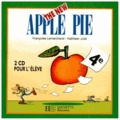 Françoise Lemarchand et Kathleen Julié - The New Apple Pie 4e LV1 Anglais - Pour l'élève. 2 CD audio