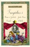 William Shakespeare - Théâtre TragédiesRoméo et Ju : Théâtre. Hamlet. Othello. Jules Césa - TragédiesRoméo et Juliette.