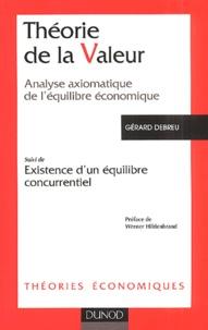 Gérard Debreu - .