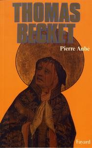 Pierre Aubé - Thomas Becket.