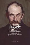 Virginia Woolf - Thomas Hardy.