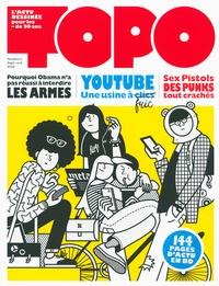 François Ayroles et Claire Le Nestour - Topo N° 1, septembre-octo : .