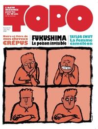 Laurence Fredet - Topo N° 15, janvier-févri : .