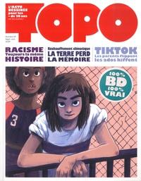 Franck Bourgeron - Topo N° 19, septembre-oct : .