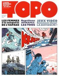 Franck Bourgeron - Topo N° 20, novembre-déce : .
