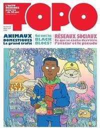 Franck Bourgeron - Topo N° 22, mars-avril 20 : .