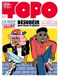 Laurence Fredet - Topo N° 25, septembre-oct : .