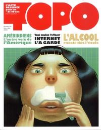Laurence Fredet et Thomas Cadène - Topo N° 26, novembre-déce : .