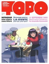 Laurence Fredet et Thomas Cadène - Topo N° 27, janvier-févri : .
