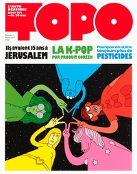 Franck Bourgeron - Topo N° 4, mars-avril 201 : .